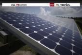 The solar boom