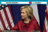 Clinton to lay out economic vision on Monday