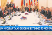 Iran nuclear negotiations go into overtime