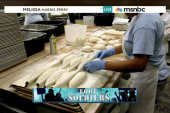 Get a taste of 'the United Nations of bread'