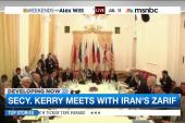 Iran talks again in overtime