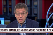 The 'strong reason's for US to get Iran deal