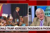 Hunt: 'Lethal' for GOP to let Trump set tone