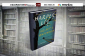 New Harper Lee book faces backlash