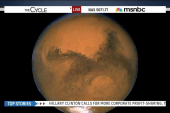 Our journey to Mars