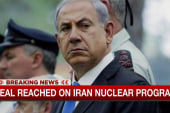 Netanyahu slams Iran nuclear deal