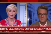 Joe: Obama has been desperate for this deal