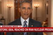 Obama: Irresponsible to walk away from...