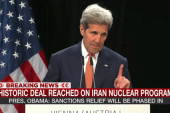 Kerry: This is the good deal we have sought