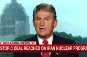 Manchin: How do you know it's a bad deal?