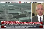 Congress begins reviewing terms of Iran deal