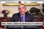 Pres. Obama unveils criminal justice reform