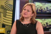 1-on-1 with Melissa Mark-Viverito