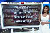 What does the nuclear deal really mean?