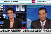 High stakes require Iran deal to succeed