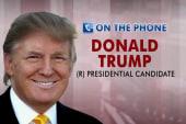 Donald Trump: I employ hundreds of Mexicans