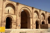 Cultural heritage 'casualty of war' in Syria