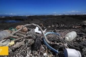 US still cleaning wreckage from Japan tsunami