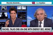 Energy Secretary Moniz on Iran deal details