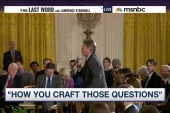 Obama: 'Nonsense and you should know better.'