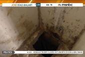 New video released of 'El Chapo's' cell