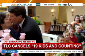 '19 Kids and Counting' canceled
