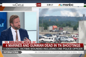 A search for motives in the TN shootings
