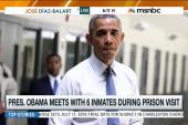 Criminal justice reform seen as bipartisan