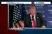 Donald Trump leads GOP in new poll