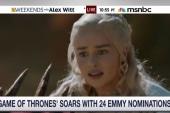 Emmy noms bring snubs, surprises
