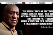 Explosive new details in Bill Cosby scandal