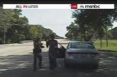 Sandra Bland arrest dashcam video released