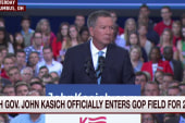 Can Kasich rise to top of 2016 field?