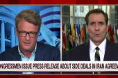 State Dept.: Congress has all relevant...