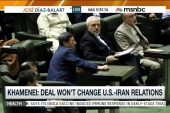 Will deal bring new era to US-Iran relations?
