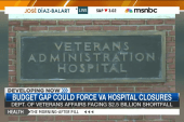 VA to Congress: Address the budget shortfall