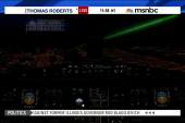 Four planes targeted by lasers in NY, NJ