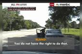 Sandra Bland dashcam video released