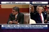 Donald Trump vs. The World