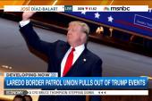 Donald Trump threatens third-party run