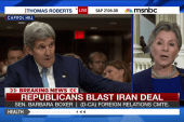 Could Iran nuclear deal be done by 2017?