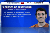 Verdict reached in phase one of Holmes trial