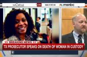 TX officials speak on Sandra Bland