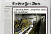 Amazon now more valuable than Wal-Mart