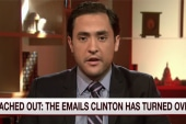 Criminal probe requested into Clinton email