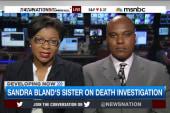 Sandra Bland autopsy sheds new light on death