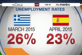 Explaining the Greek crisis