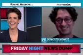 Friday Night News Dump: fakin' bacon edition