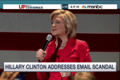 Making sense of the Clinton email scandal