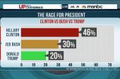 Will Donald Trump run as an independent?